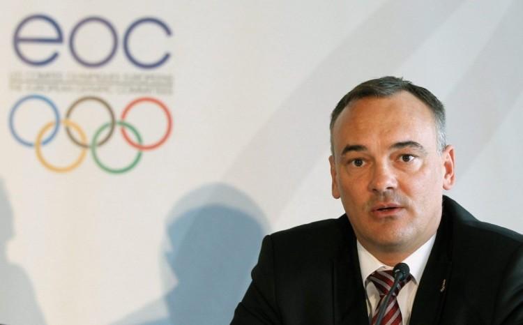 A MOB elnöke emlékszik arra, amikor a baloldal is olimpiát akart