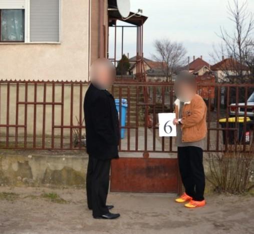 Piszkos tizenkettő: elfogták a gazembert Debrecenben