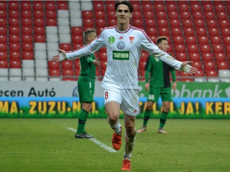 Debrecen is ad játékost a válogatottnak