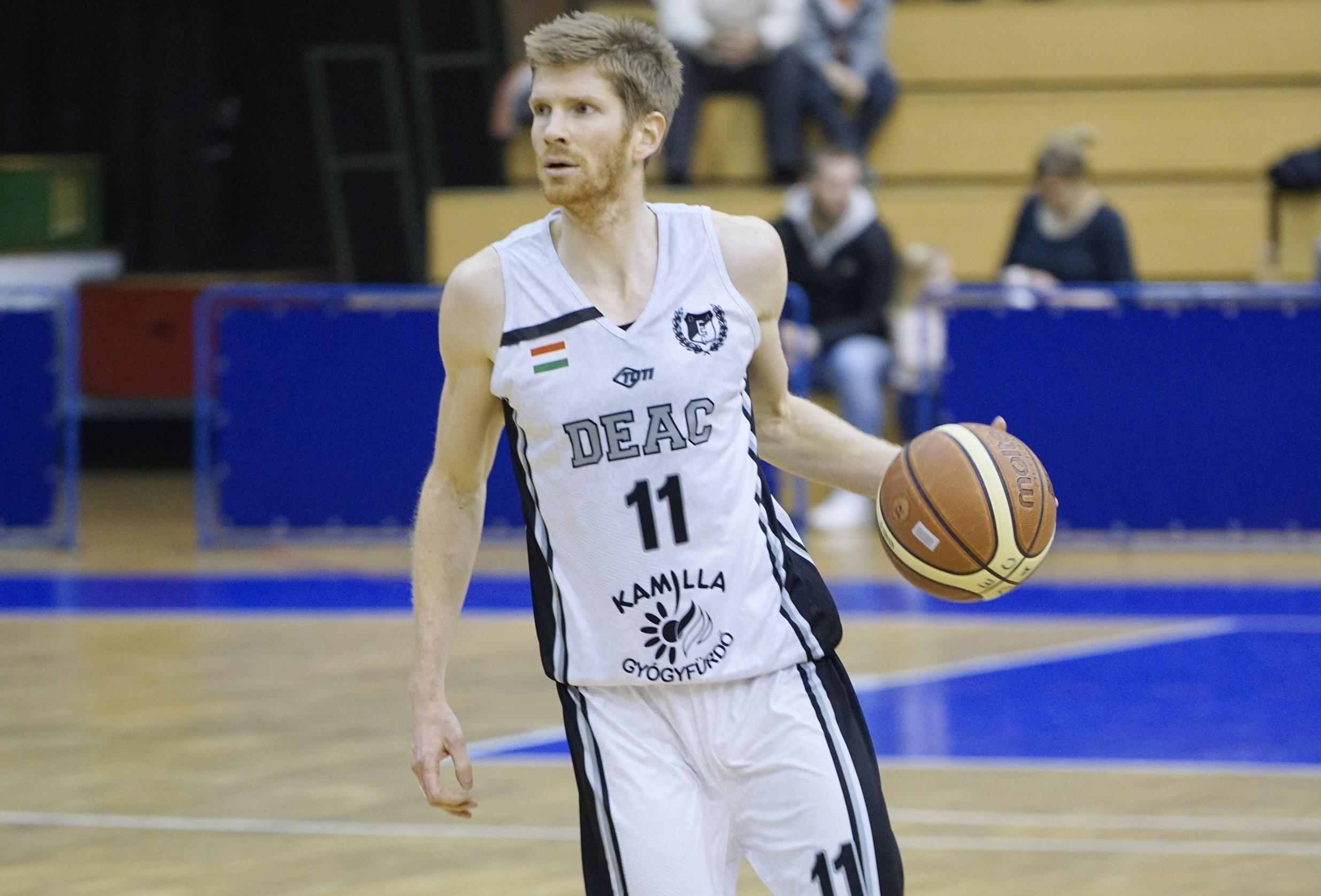 Nagyon simán nyert a Debrecen