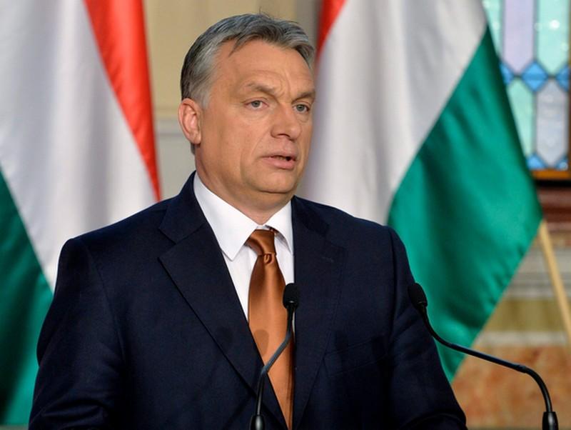 Orbán Viktor: egy szív, egy akarat