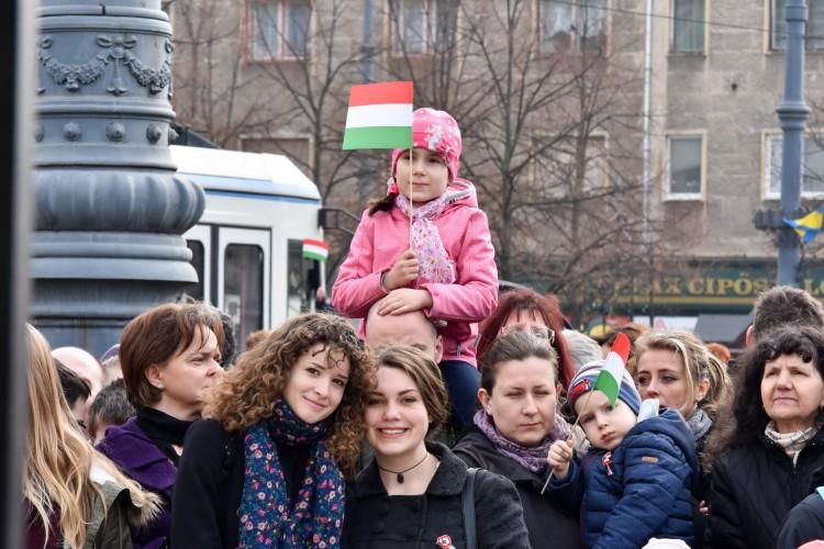 """Így ünnepelt Debrecen, """"a legmagyarabb város""""!"""
