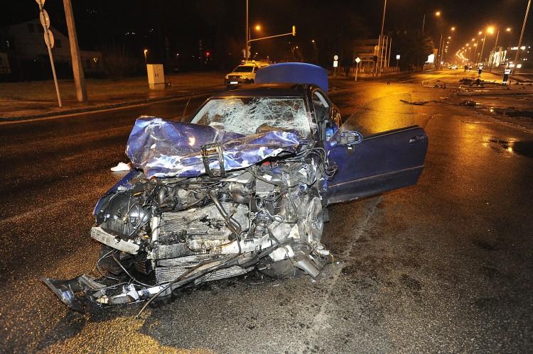 Élsportolónk halt meg autóbalesetben
