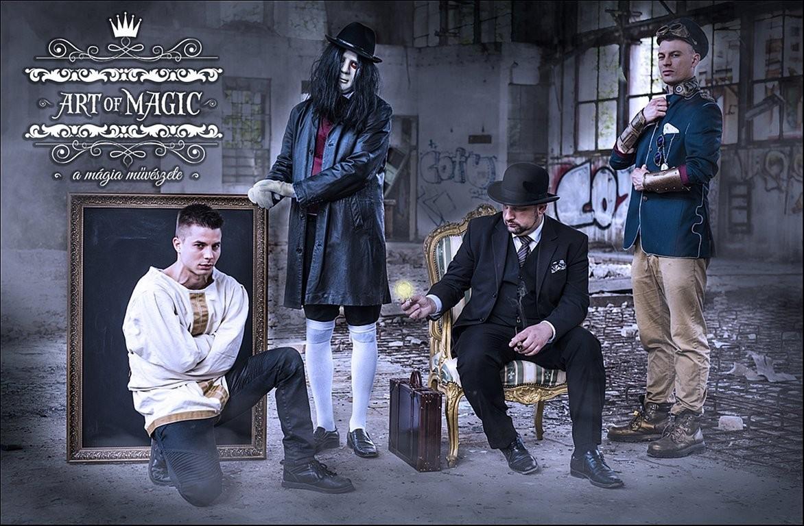 Art of Magic: ilyen varázslat még sosem volt Debrecenben