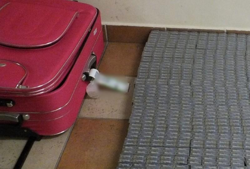 Két gyanús bőröndöt találtak a debreceni reptéren