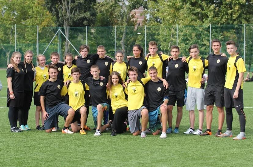 Debrecenben új menő sport van!