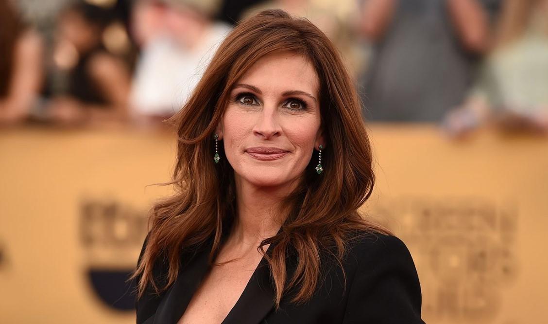 Ráncosan is ő a világ legszebb nője!