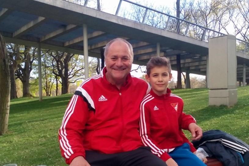 Debreceni 21-es: Téglási Gábor, a legjobb fej