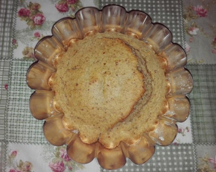 Recept: húsvéti mandulás kuglóf