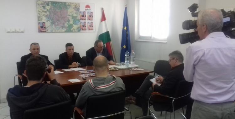 Debrecenben máris elhasalt a baloldali összefogás