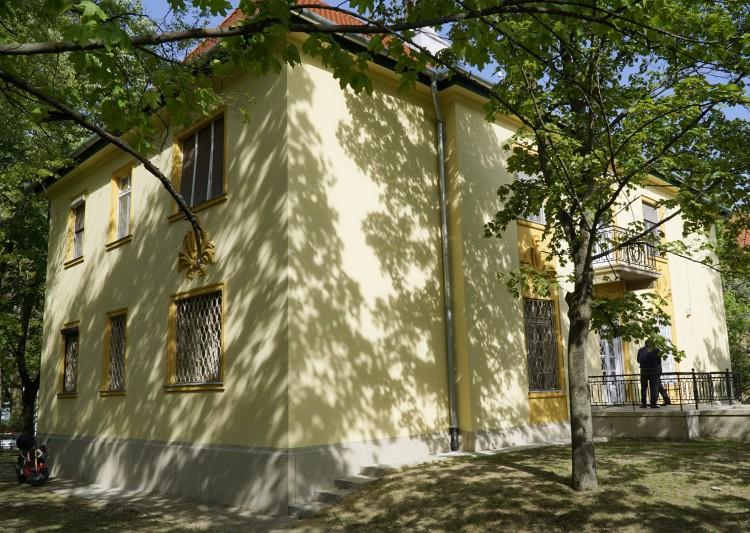 Orosz központ nyílt Debrecenben