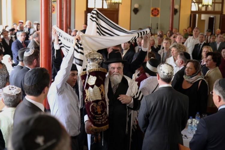Várják a debrecenieket a zsidónegyedbe!
