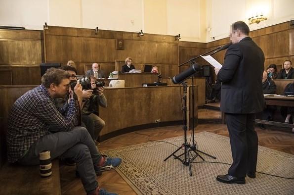 Hét év letöltendőt kapott Vizoviczki