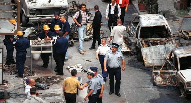 Jogerős: elítélték a magyar keresztapát és a bérgyilkost