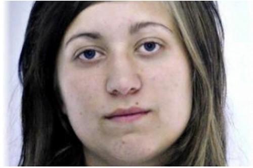 Eltűnt egy balmazújvárosi lány