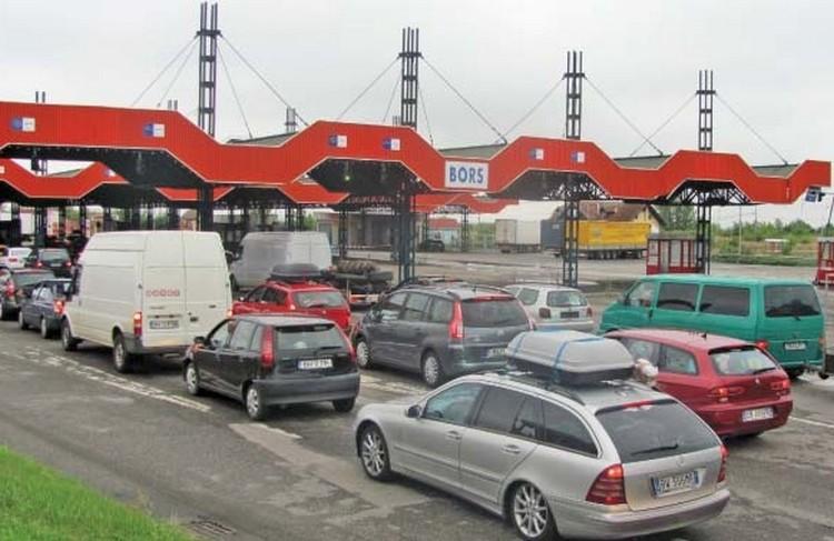 Megszűnik a macera a magyar-román határon