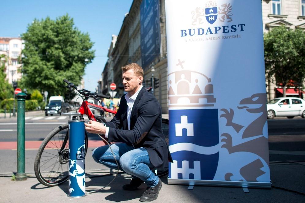 Ilyet akarunk Debrecenbe is!