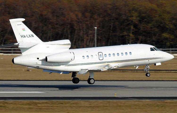 Orbánék saját repülőgépet vesznek