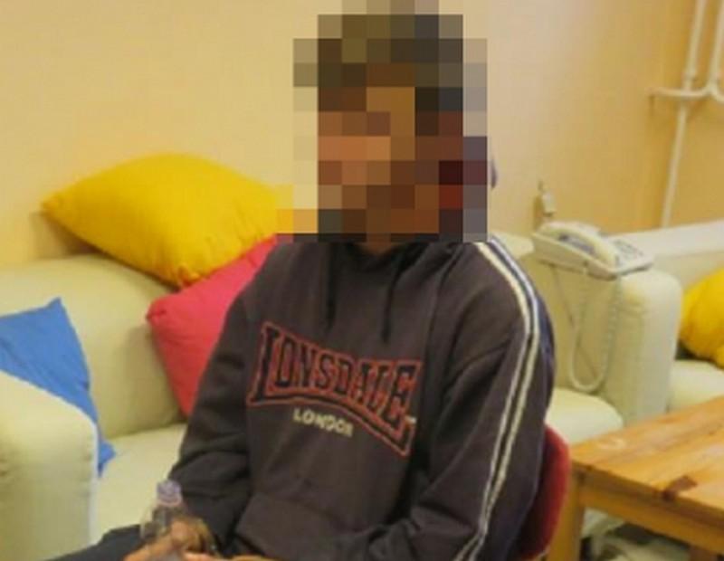 15 éves fiú ölt meg két embert
