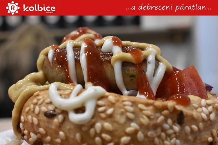 Kolbice Debrecen: trend és hagyomány a kenyértölcsérben