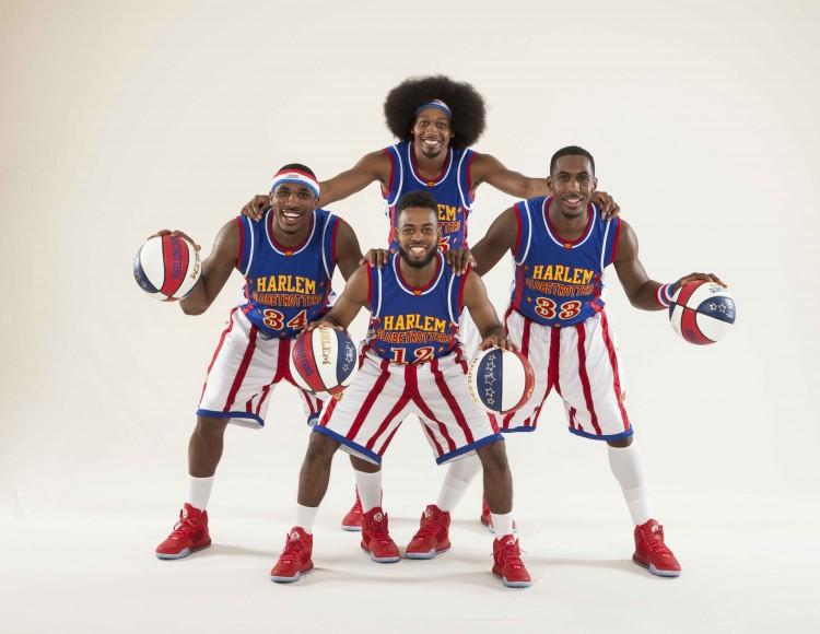 Debrecenben a világ leghíresebb kosárlabda-show együttese!
