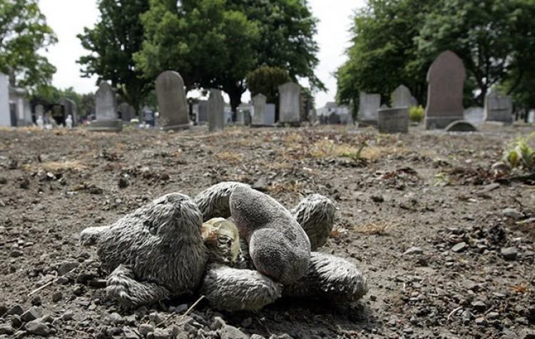 Cserfes percek: gyerekek és a gyász