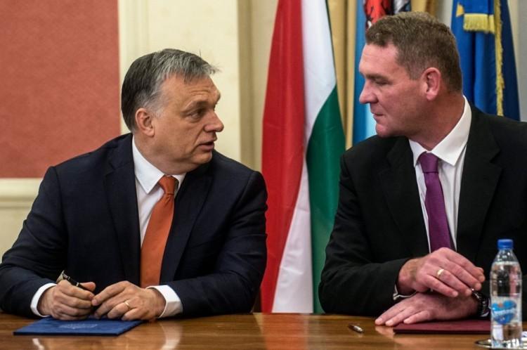 Orbán Viktort többen akarják, mint az összes többit együttvéve