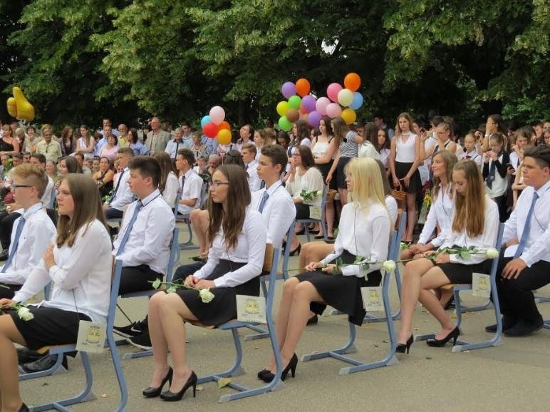 Rekordot döntött a debreceni iskola