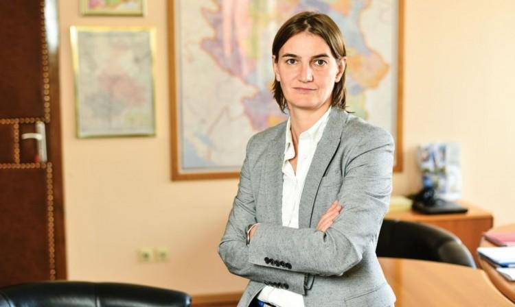 Ő az első leszbikus miniszterelnök Kelet-Európában