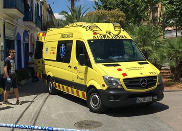 Magyar áldozat egy spanyolországi lövöldözésben