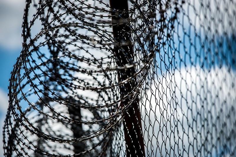 Újabb rab pattant meg a börtönből