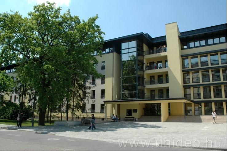 Dúl a harc a kollégiumi helyekért Debrecenben