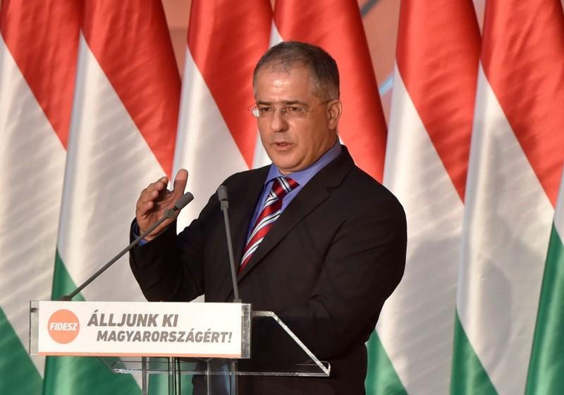 Kósával nagy tervei vannak Orbánnak