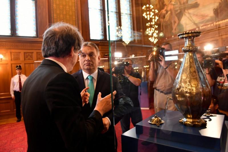 Orbán Viktor nagy bejelentést tett
