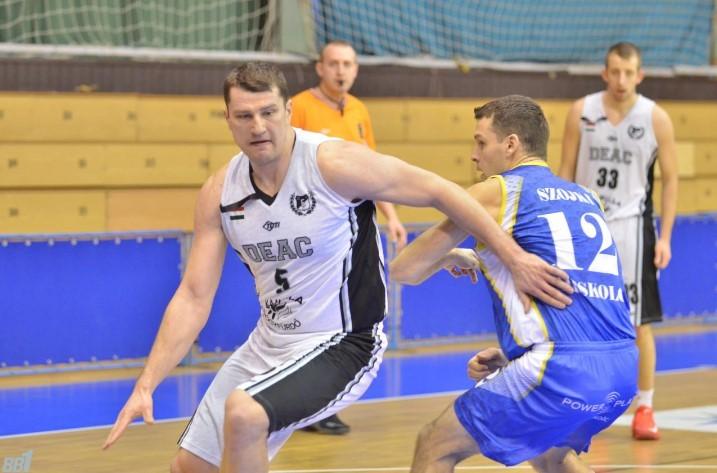 Nem hosszabbít a Debrecen erőssége