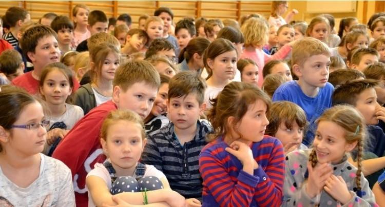 Egyetlen debreceni iskola fért be az ország legjobbjai közé