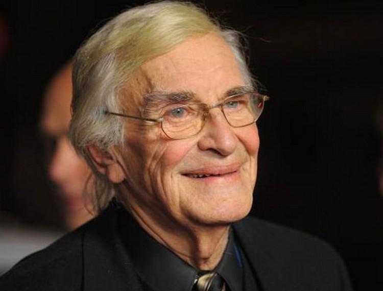 Elhunyt az Oscar-díjas színészóriás