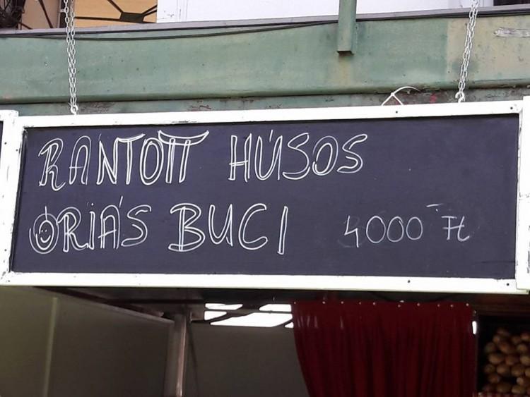 Enni a Forma-1-en: a magyarok világbajnok árakat szabtak