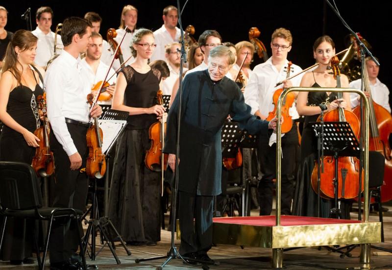 Huszonkét ország zeneművészei Debrecenben