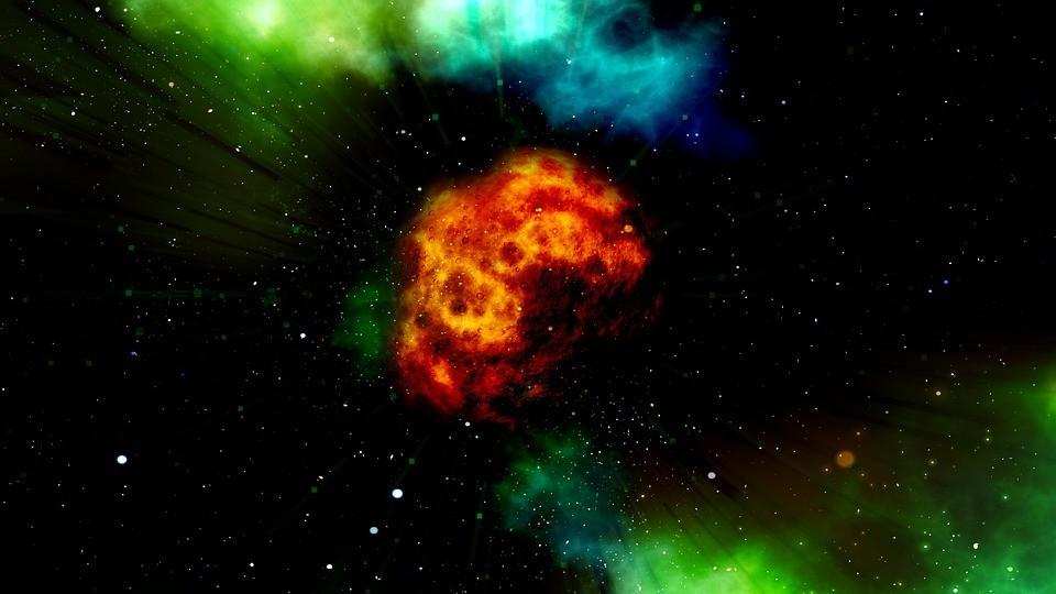 Házméretű aszteroida közelít a Föld felé