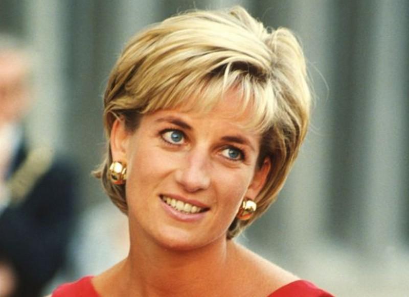 Diana elment, de amit képviselt, örök