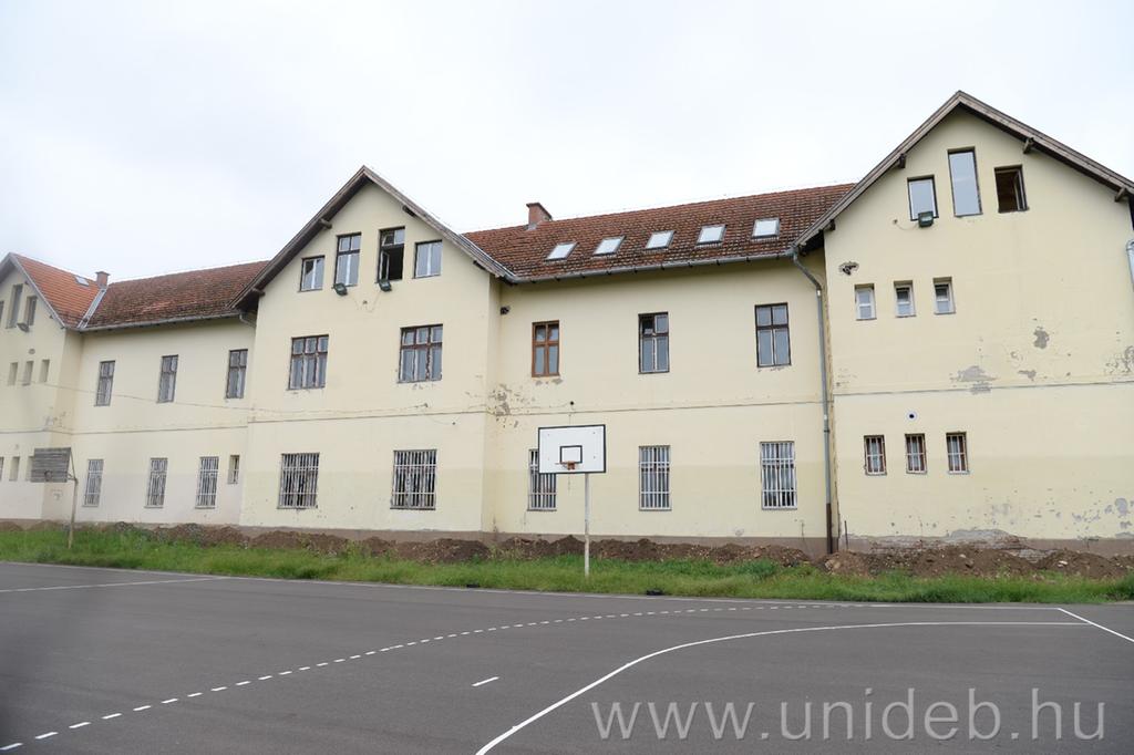 Felfrissülnek a gyakorlóiskolák Debrecenben