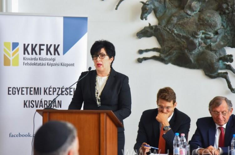 Újabb szakokat indít Kisvárdán a Debreceni Egyetem