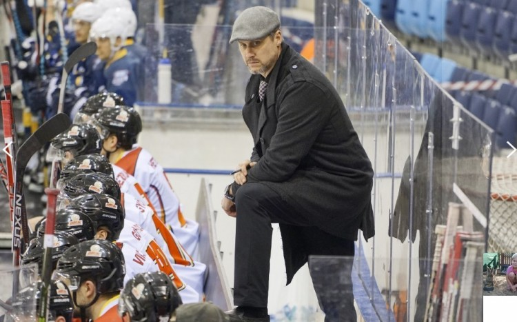 Az NHL-t is megjárt Jason Morgan marad Debrecenben