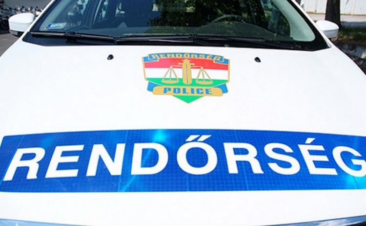 Rendőrök gázoltak Budapesten