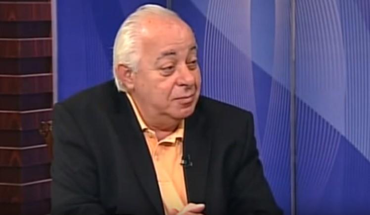 Elhunyt Vámos György műsorvezető