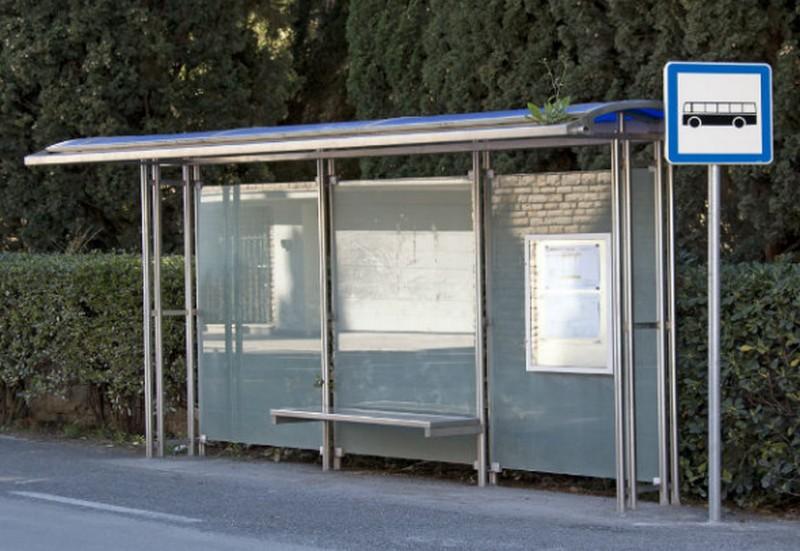 Fedett buszmegállót kér a nép Debrecenben
