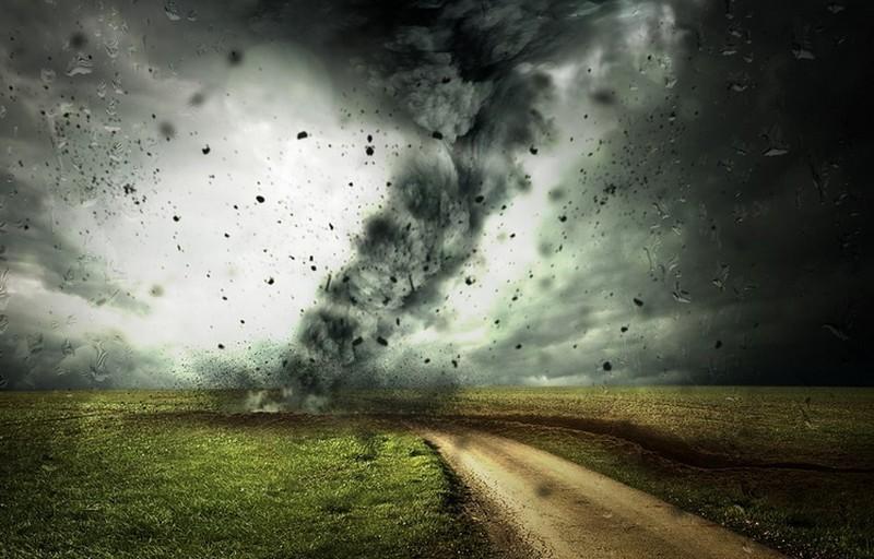 Magyar családot és egy szlovén férfit mentettek a hurrikán elől