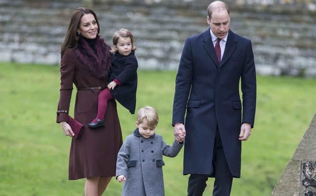 Bővül a királyi család: a hercengő megint gyereket vár