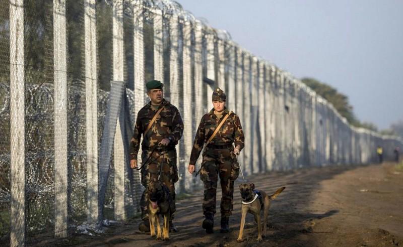 Elvérzett a kvótaper, jöhetnek a migránsok